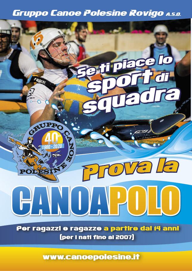 Volantino Canoa Polo Gcp2021_Tavola disegno 1